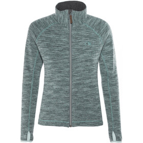 Tatonka Joskin Jacket Women washed blue